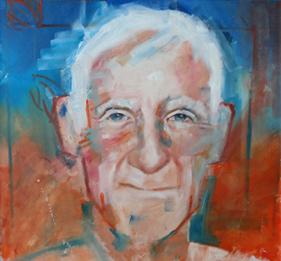 Ronald Stones OBE